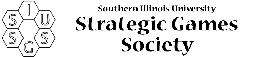 SIU Strategic Games Society